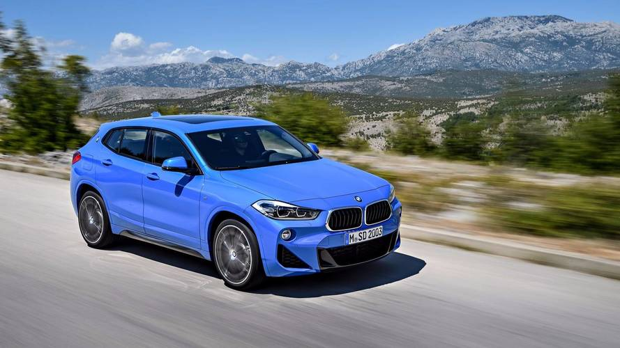 BMW Design Reportedly Receiving Overhaul To Look Less Boring