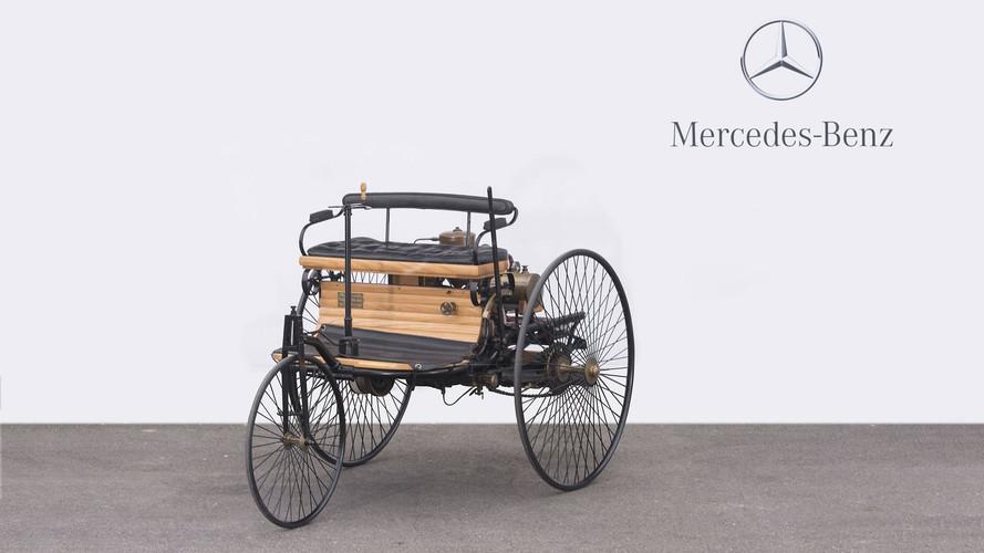 Artcurial - Vente Mercedes du 15 octobre 2017