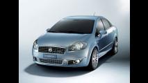 Anteprima Fiat Linea