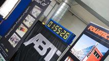 FOLIATEC Sets World Record Film Fitting Time