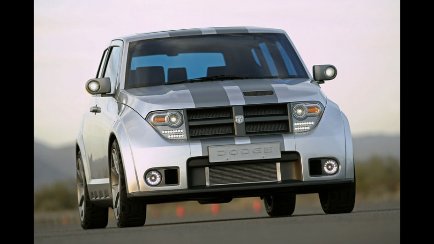 Dodge Hornet: la prima ultracompatta USA