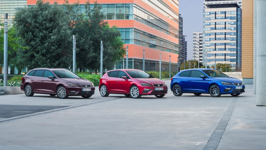 Güncel SEAT Leon, gelmiş geçmiş en başarılı nesil oldu