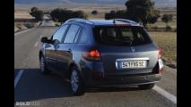 Renault Clio Estate