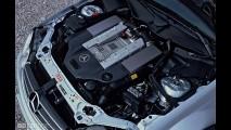 Mercedes-Benz CLK DTM AMG Cabriolet