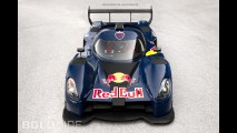 Rebellion R1k Red Bull Edition