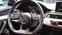 Audi S5 2017 Mondial de l'Automobile