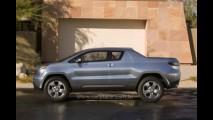 Diferente: Toyota mostrará pick-up conceito A-Bat no Salão de Detroit