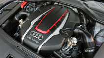 2016 Audi S8 Plus: Review