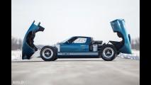 Ford GT 40 Mk. V Spyder