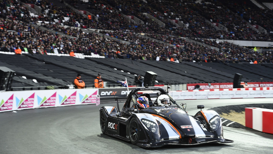 Motorsport.com, Race of Champions'ın resmi partneri oldu
