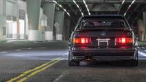 1990 Mercedes 190 E Evolution II Açık Arttırma