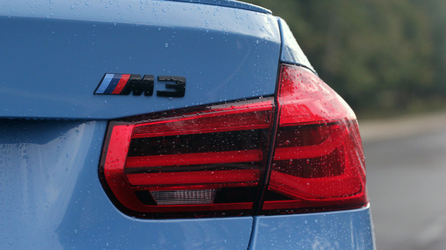 BMW Promises Electrified M Will Still Be Ultimate Driving Machine