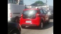 Segredo: Fiat Mobi 1.0 3-cilindros não vai matar o Fire logo de cara