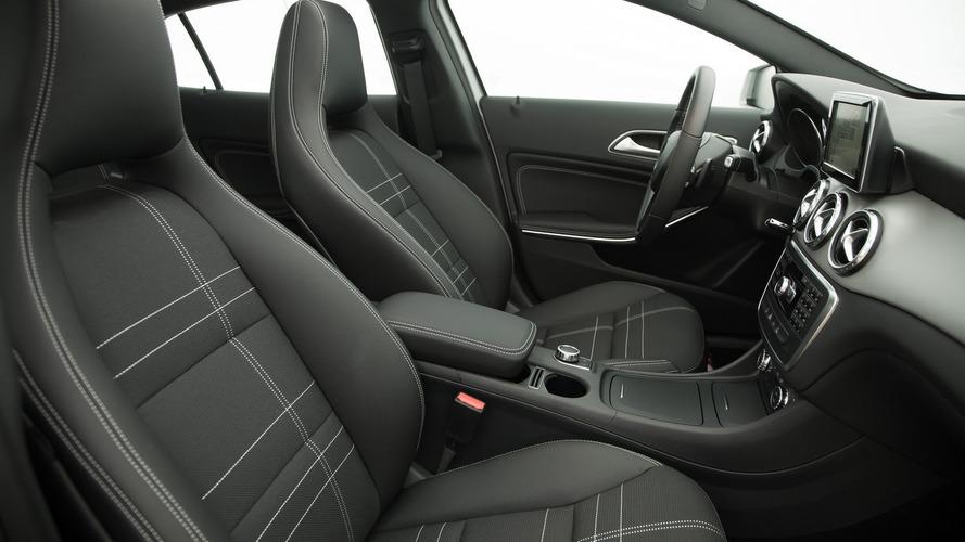 Mercedes GLA200