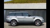 Em nome da eficiência, Range Rover Sport ganha motor 2.0 turbodiesel de 240 cv