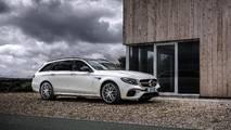 2017 Mercedes-AMG E63 S Estate