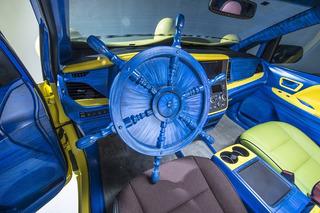 SpongeBob Toyota Sienna is Every Kid's Dream