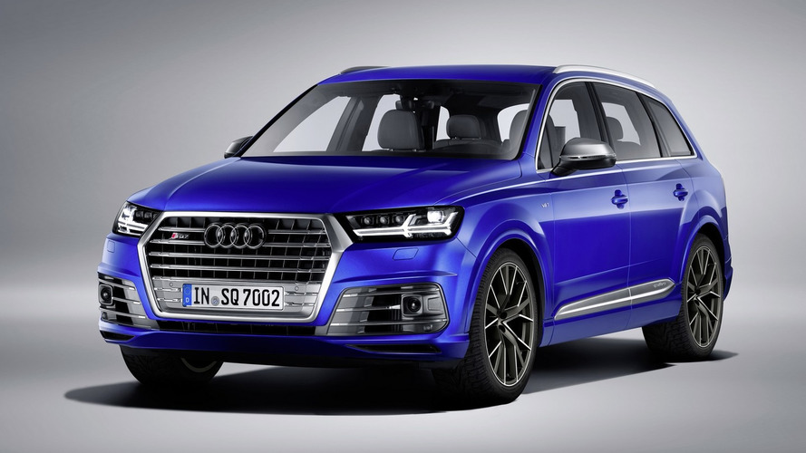 All-new Audi V8 will be the last of its generation