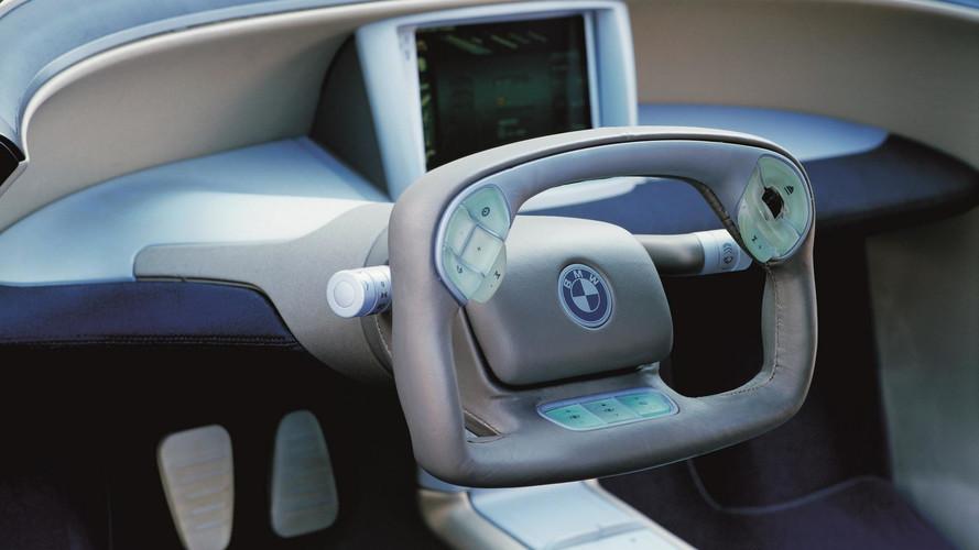 BMW Frankfurt'a heyecan verici sürpriz araç getirecek
