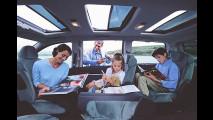 Familien-Van verbessert