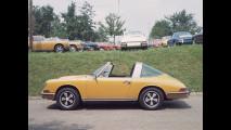 Porsche riscopre i cerchi Fuchs