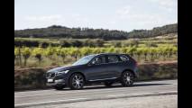 Volvo XC60, a tutto comfort e sicurezza [VIDEO]