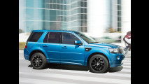Land Rover Freelander 2 XS