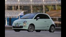 5 - Fiat 500