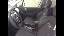Fiat 500X 1.6 MultiJet, test di consumo reale Roma-Forlì