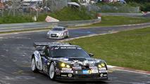 24 Hours of Nurburgring 2009 - Kissling Motorsport