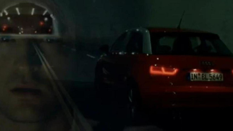 Justin Timberlake and Audi A1 mini series - watch all 6 episodes