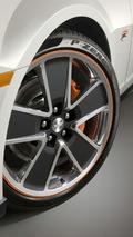 Chevy Camaro Performance Parts & Accessories