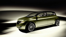 Lincoln Concept C - NAIAS 2009