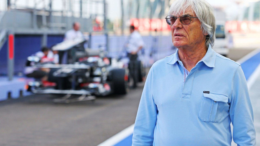 Ecclestone 'very happy' with 2020 Brazil GP deal