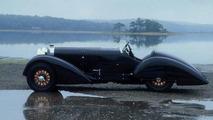1930 Mercedes