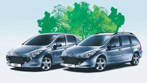 Peugeot's 307 HDi OXYGO Limited Edition