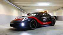 Porsche 911 Turbo Safety Car for World Endurance Championship