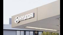 Hyundai, prima stazione di rifornimento di idrogeno 005