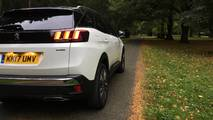 Peugeot 3008 SUV Update Four
