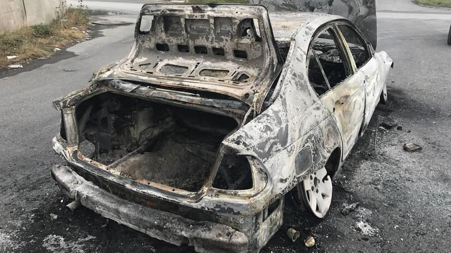 Plus de 1000 voitures incendiées durant la nuit du réveillon
