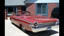 Ford Galaxie 500 XL Convertible