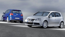 VW Golf R32 Released in Australia