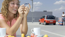 40 Million smart Cars in Kinder Surprise eggs