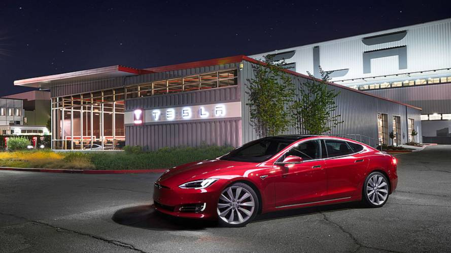 Tesla's Elon Musk Emails Employees About Internal Sabotage Investigation