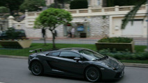 Lamborghini Gallardo Superlegerra
