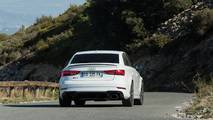 Essai Audi RS3