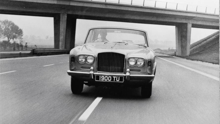 Controversy over government MOT exemption plans for old cars