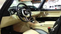 2003 BMW Z8 Alpina