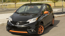 2016 Nissan Versa Note Color Studio announced for L.A.