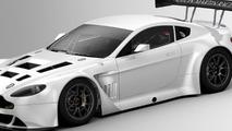 Aston Martin Racing V12 Vantage GT3 24.08.2011